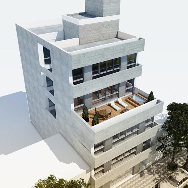 Edificio Rivadavia R1